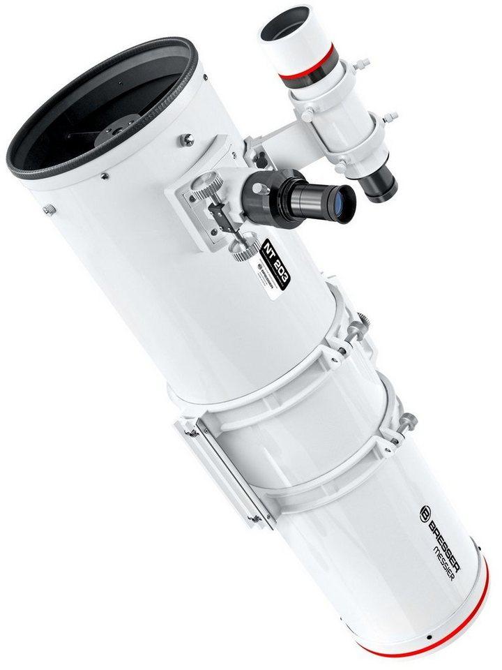 bresser teleskop bresser messier nt 203 1000 hexafoc ota. Black Bedroom Furniture Sets. Home Design Ideas