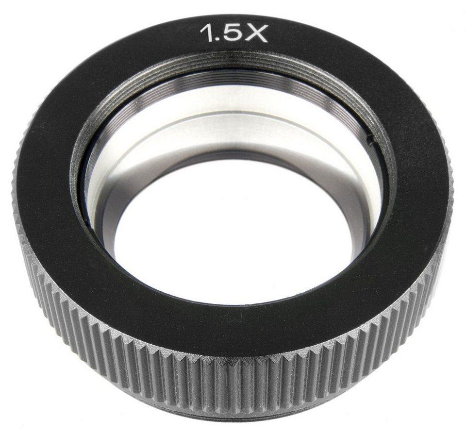Bresser Mikroskop  Zusatzobjektiv 1.5x    kaufen bf1738