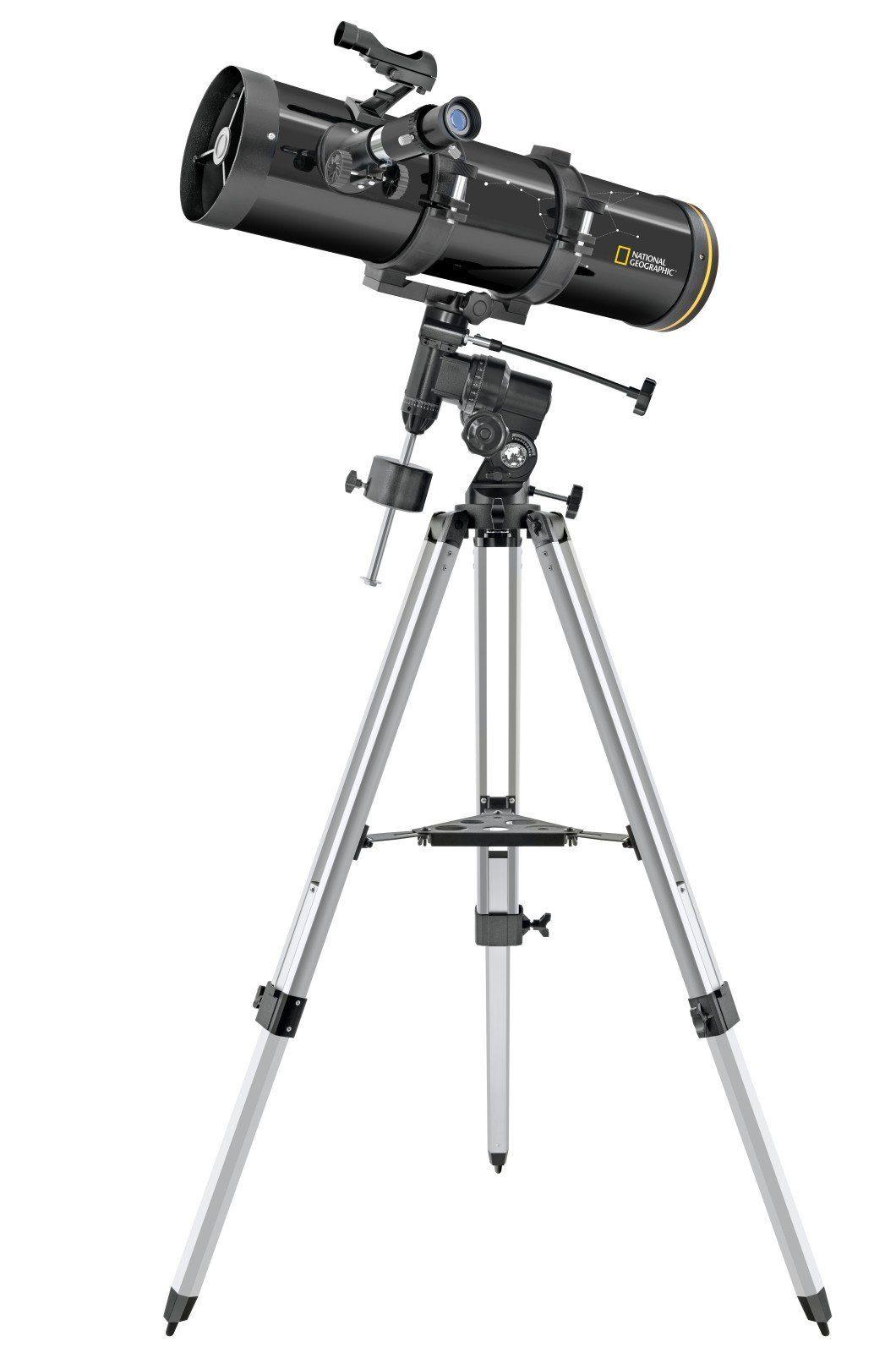 National Geographic Teleskop »Newton Teleskop 130/650 Sph.«