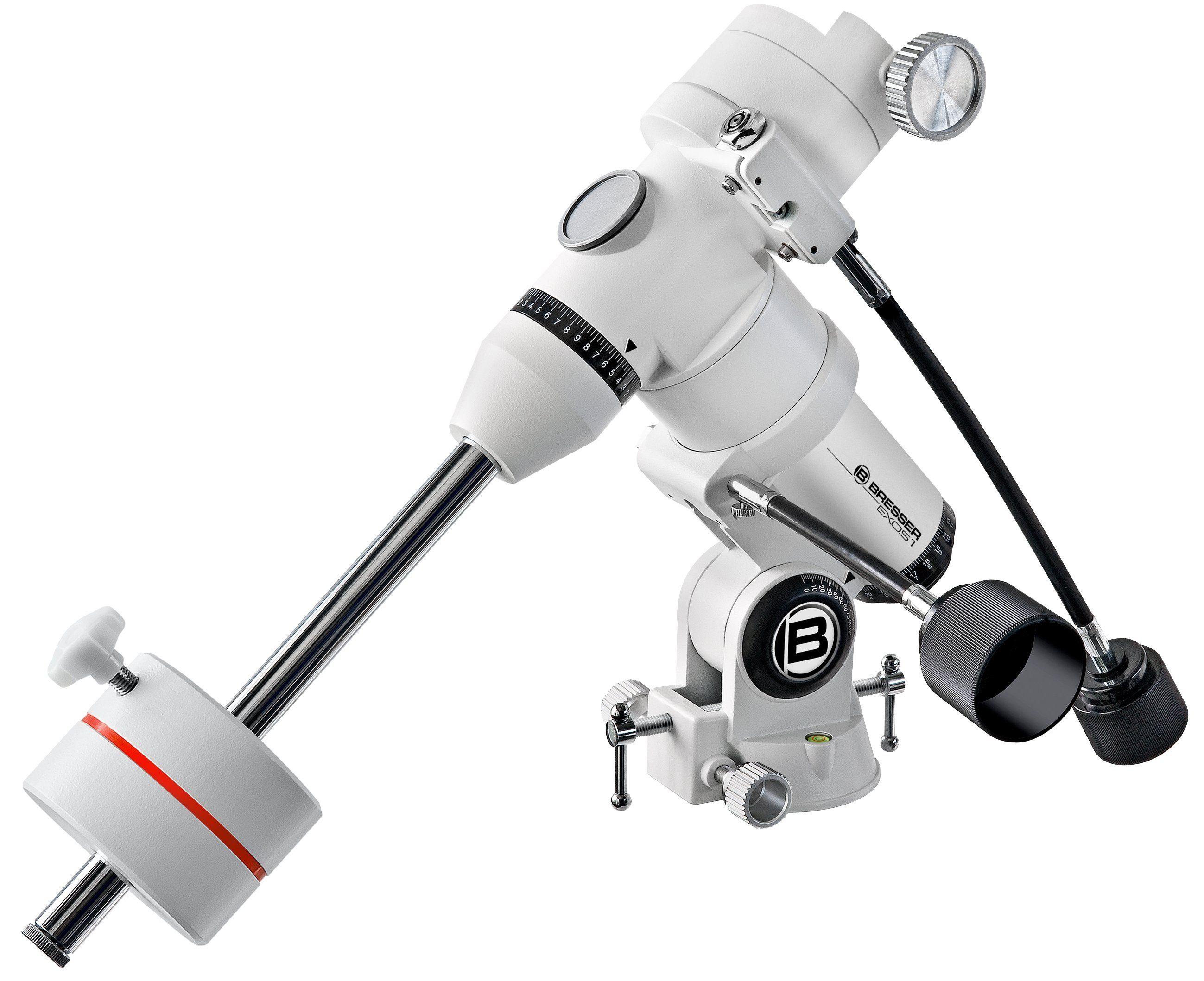 Bresser Montierung »Messier EXOS 1/EQ-4«