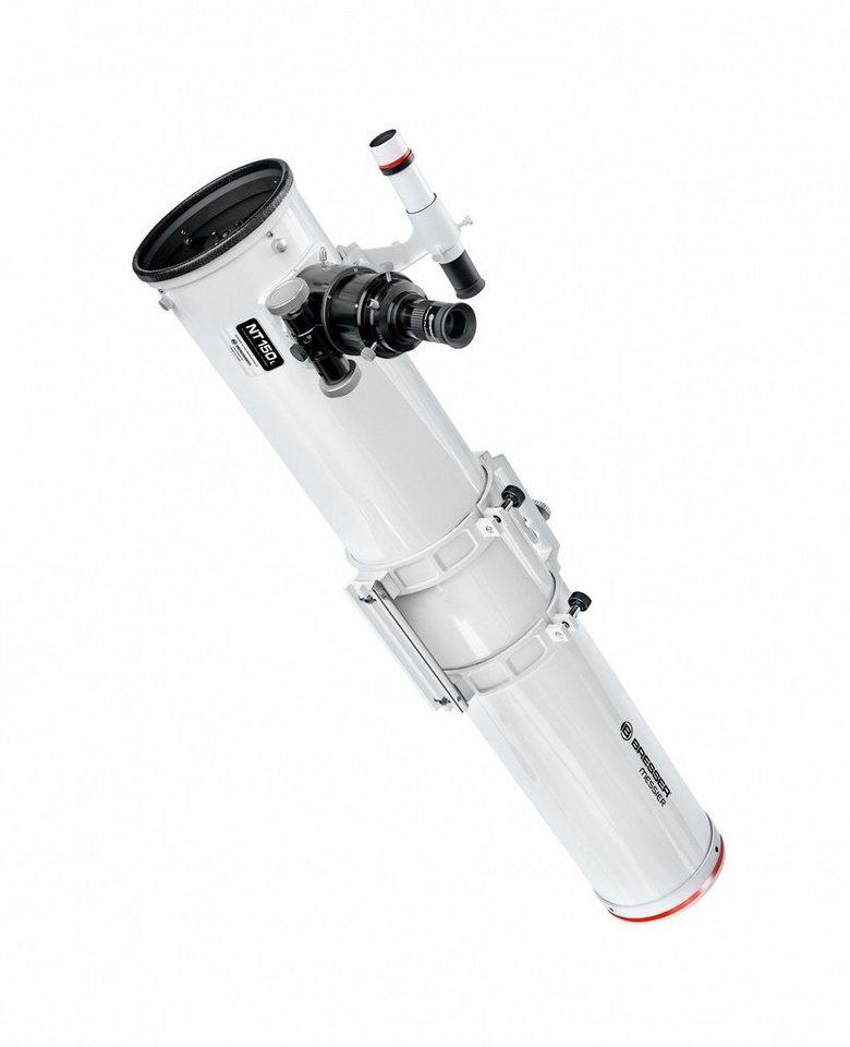 bresser teleskop messier nt 150l 1200 hexafoc optischer. Black Bedroom Furniture Sets. Home Design Ideas