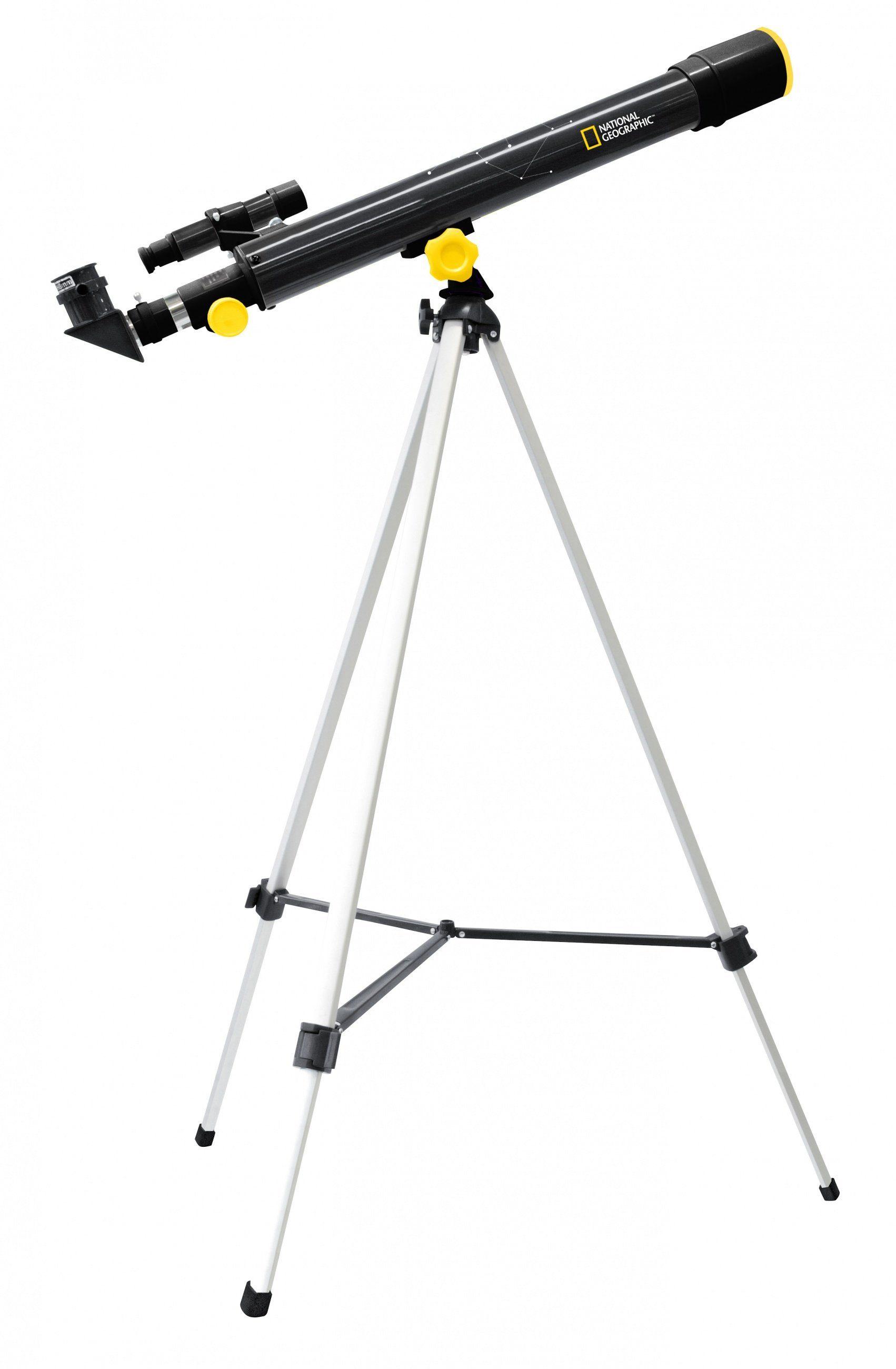National Geographic Teleskop »50/600 AZ Teleskop«