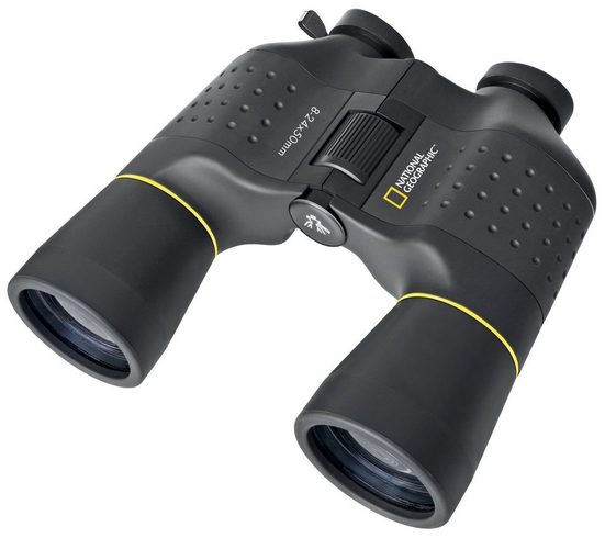 NATIONAL GEOGRAPHIC Fernglas »8-24x50 Zoom Fernglas«