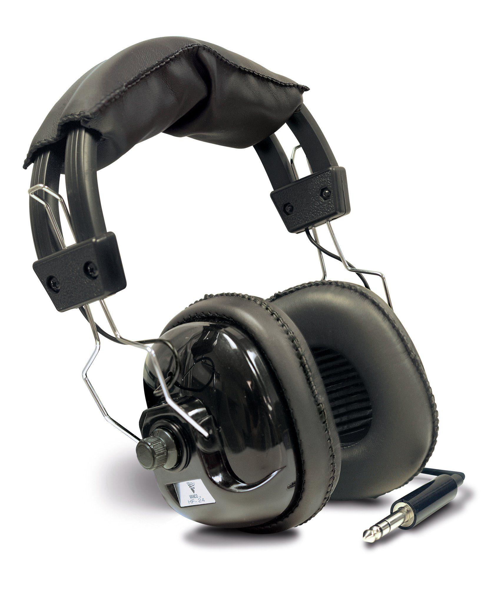 Bounty Hunter Kopfhörer »für Metalldetektoren«