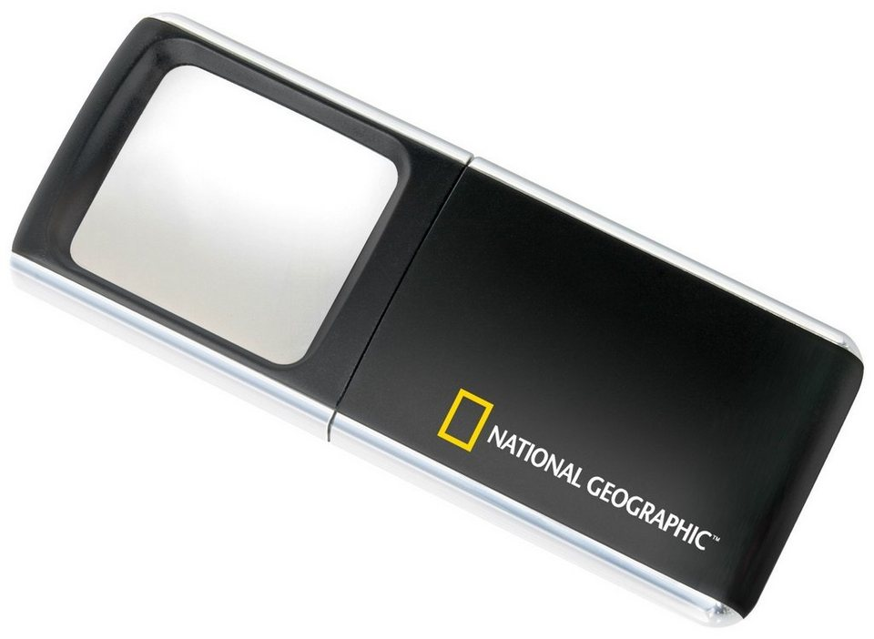 National Geographic Lupe  Pop-Up Lupe 3x  kaufen