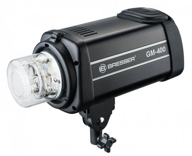 Blitzgeräte - BRESSER Studioblitz »GM 400 digitaler Studioblitz für das Fotostudio«  - Onlineshop OTTO