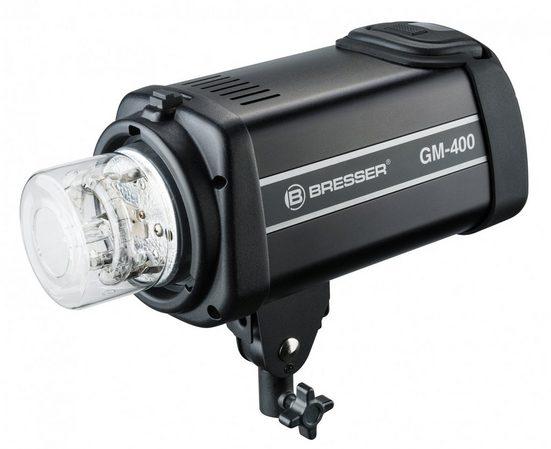 BRESSER Studioblitz »GM-400 digitaler Studioblitz für das Fotostudio«