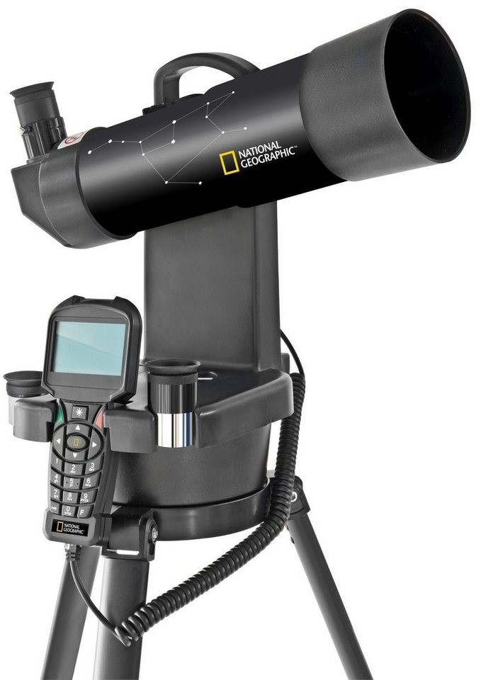 national geographic teleskop automatik 70 350 teleskop. Black Bedroom Furniture Sets. Home Design Ideas