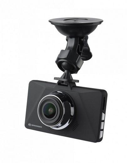 BRESSER Dashcam »Full-HD 1080p Dashboard Kamera«