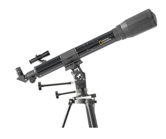 NATIONAL GEOGRAPHIC Teleskop »Refraktor Teleskop 70/900 NG«
