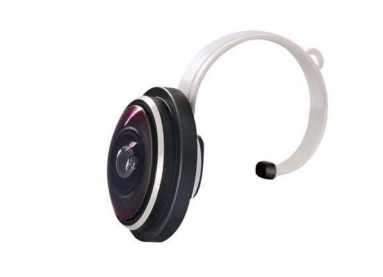 Bresser Bresser »Clip-On 238° Super Fisheye Smartphone-Linse«