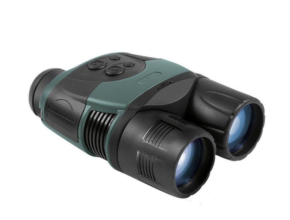 Zeiss Fernglas Mit Entfernungsmesser 10x56 : Yukon nachtsichtgerät »ranger lt 6.5x42 digitales