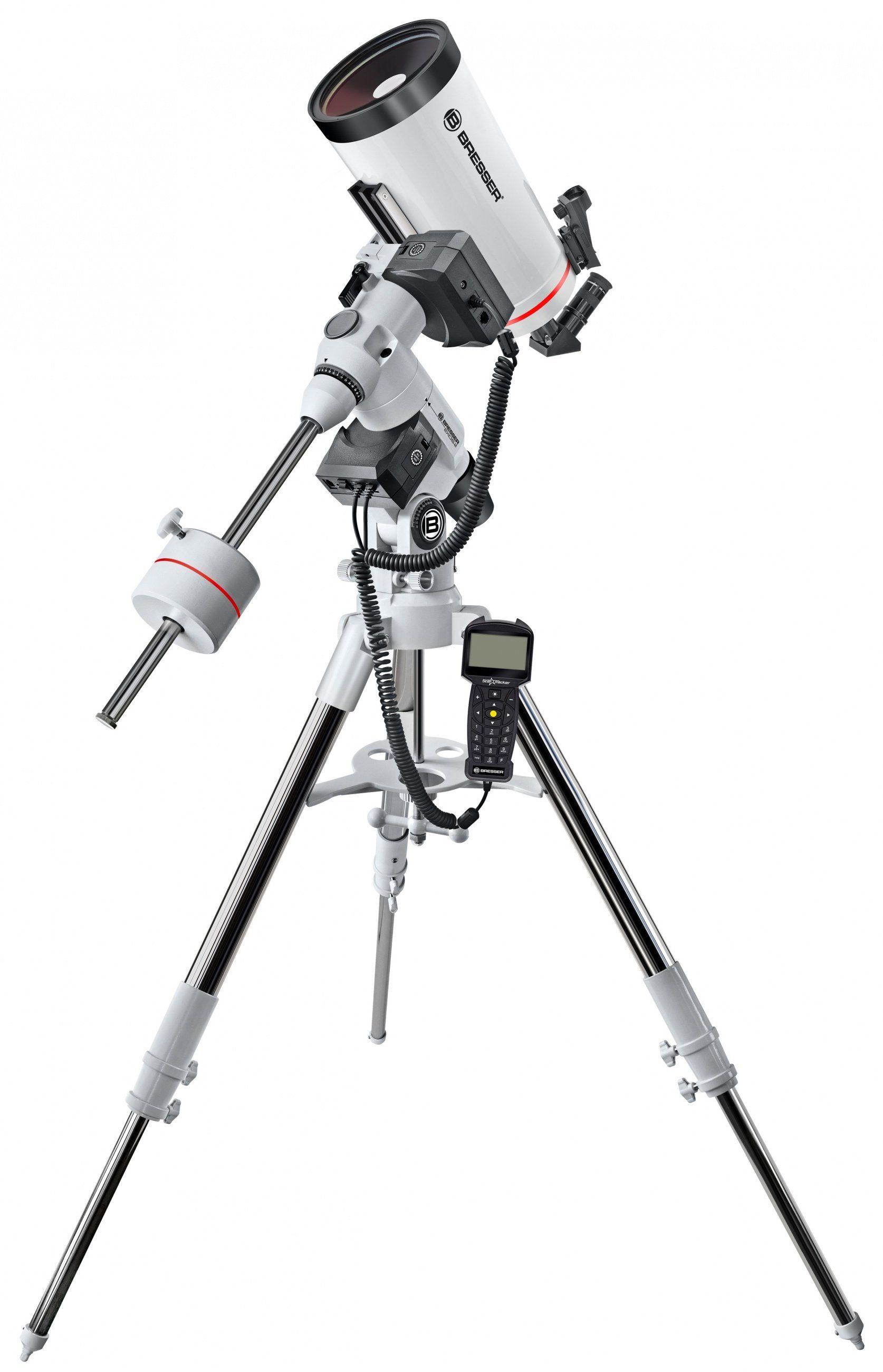 Bresser Teleskop »Messier MC-127/1900 EXOS-2 GoTo Teleskop«