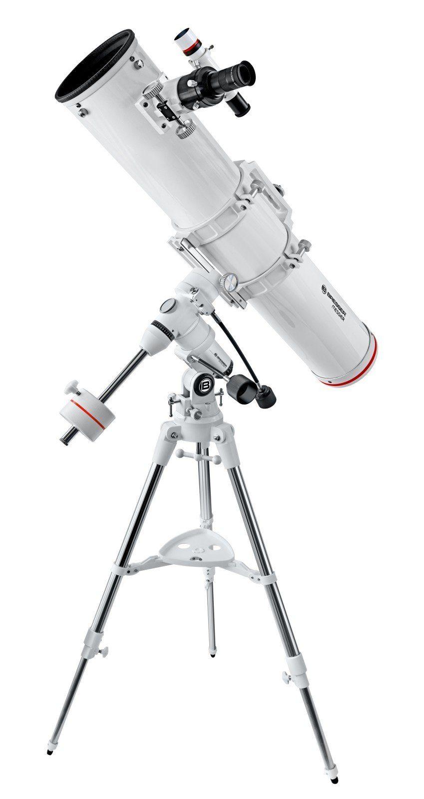 Bresser Teleskop »Messier NT-130/1000 EXOS-1 Teleskop«