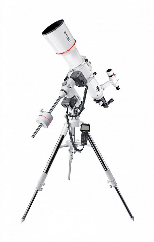 bresser teleskop messier ar 127s 635 exos 2 goto hexafoc. Black Bedroom Furniture Sets. Home Design Ideas