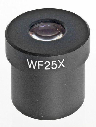 BRESSER Okular »30mm 25x Planokular für Mikroskope«