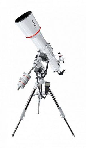 BRESSER Teleskop »Messier Refraktor AR-152L/1200 EXOS-2 GoTo Hexafoc«