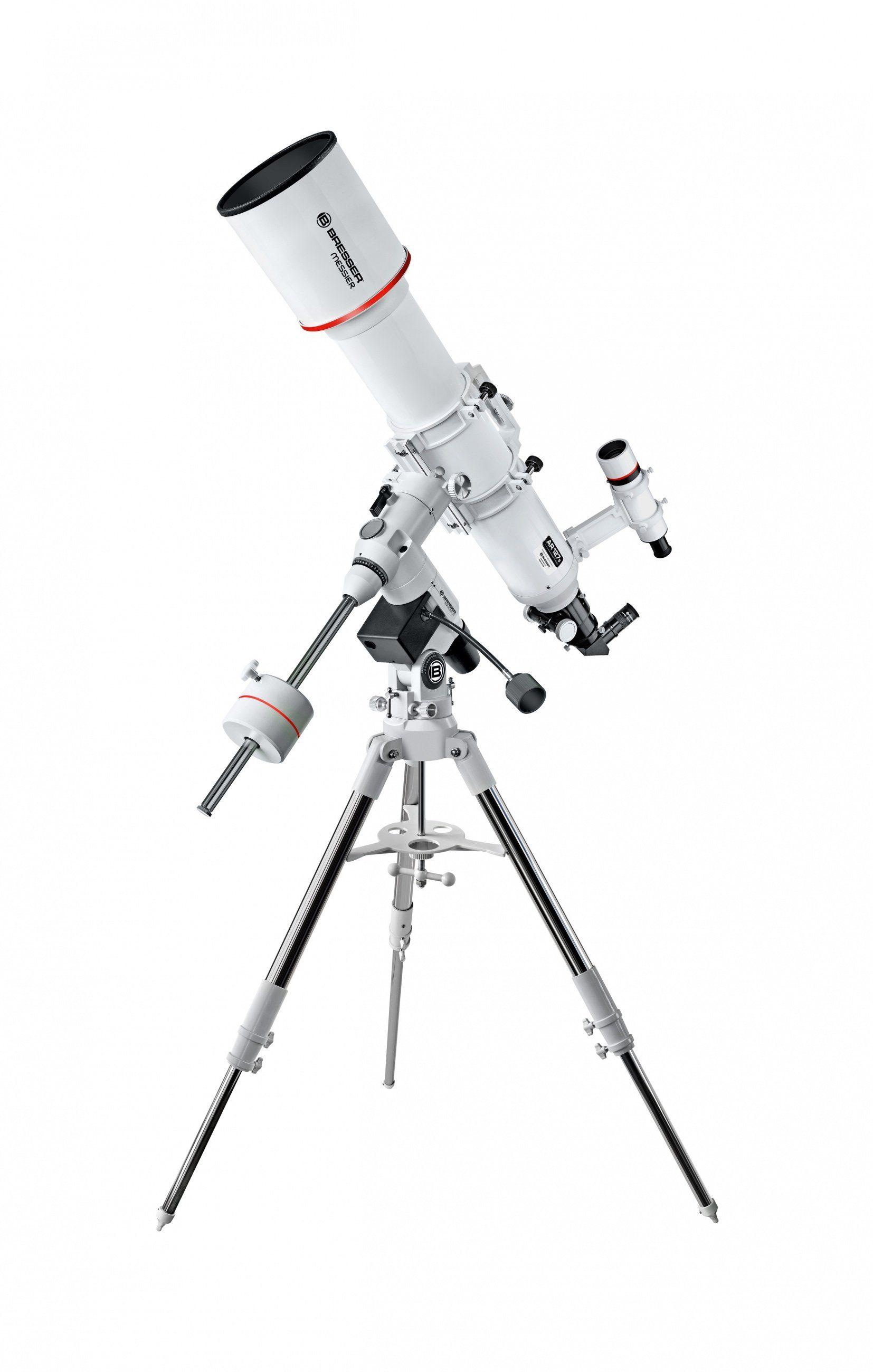 Bresser Teleskop »Messier AR-127S/635 EXOS-2/EQ5 Hexafoc«