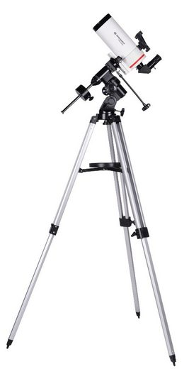 BRESSER Teleskop »Messier Maksutov 100/1400 EQ3 Teleskop«