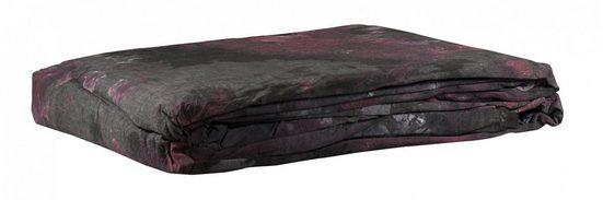 BRESSER Fotostudio »BR-5115 Hintergrundtuch 3x6m Red-Grey Spontaneous«