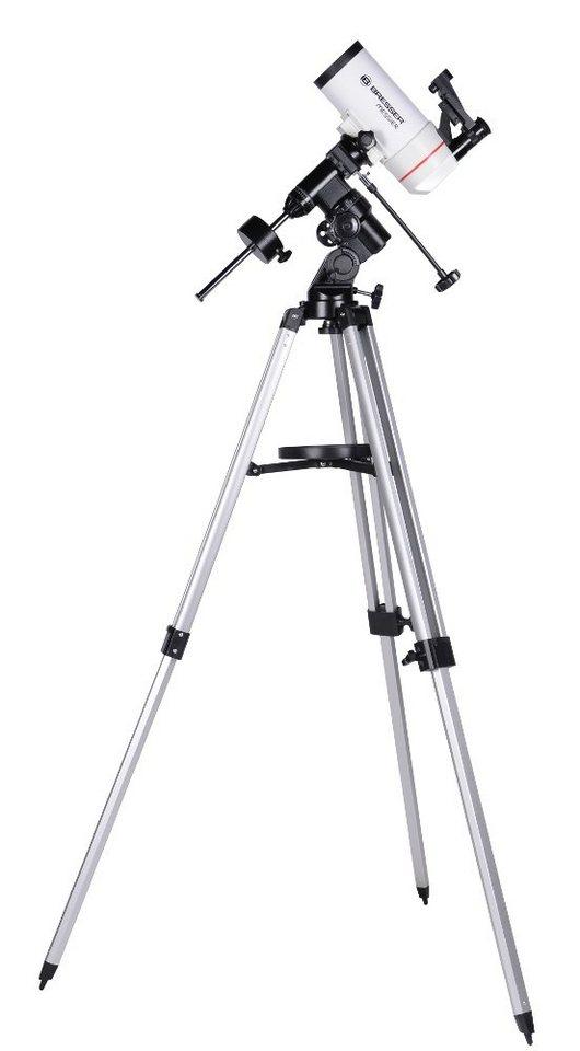 bresser teleskop messier maksutov 90 1250 eq3 teleskop. Black Bedroom Furniture Sets. Home Design Ideas