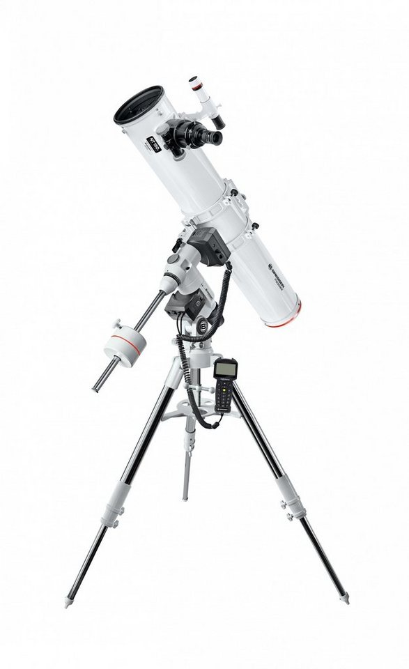 bresser teleskop messier nt 150l 1200 hexafoc exos 2 goto. Black Bedroom Furniture Sets. Home Design Ideas