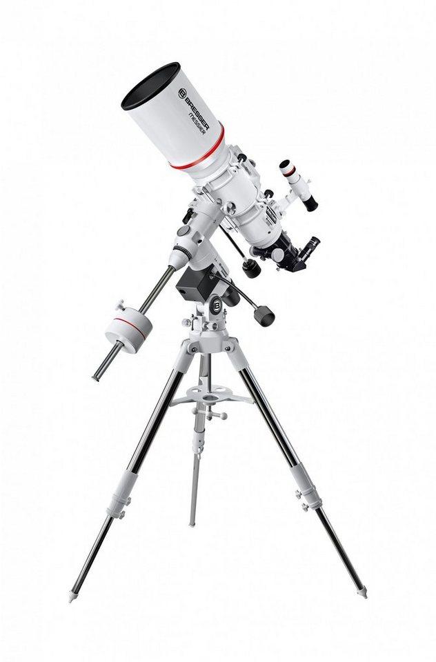 bresser teleskop messier ar 102s 600 hexafoc exos 2. Black Bedroom Furniture Sets. Home Design Ideas