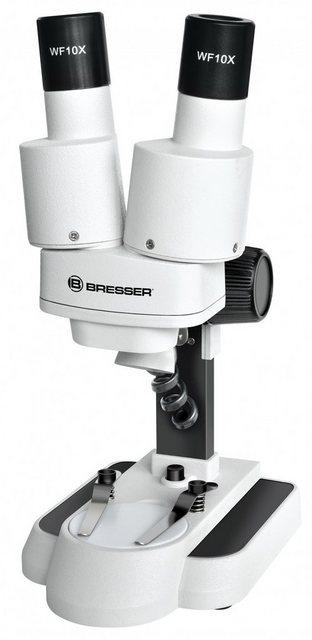 BRESSER Mikroskop »Biolux ICD 20x Stereomikroskop«