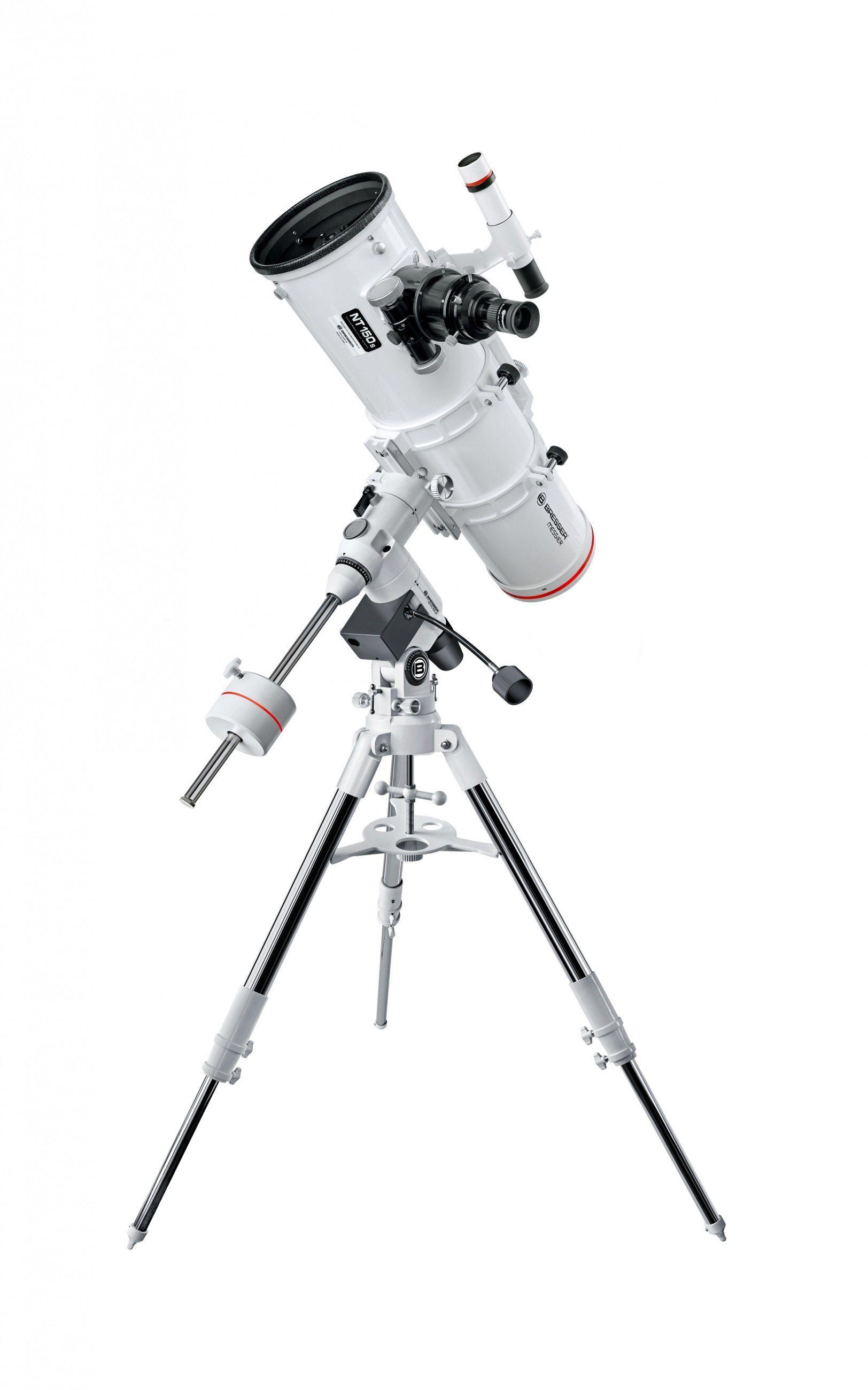 Bresser Teleskop »Messier NT-150S/750 Hexafoc EXOS-2/EQ5 Teleskop«