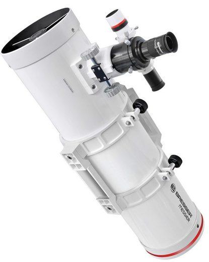BRESSER Teleskop »BRESSER Messier NT-130S/650 Optischer Tubus parabo«