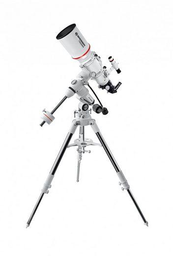 BRESSER Teleskop »Messier AR-102s/600 Hexafoc EXOS-1/EQ4«