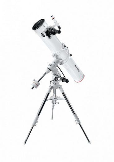 BRESSER Teleskop »Messier NT-150L/1200 Hexafoc EXOS-1/EQ4 Teleskop«