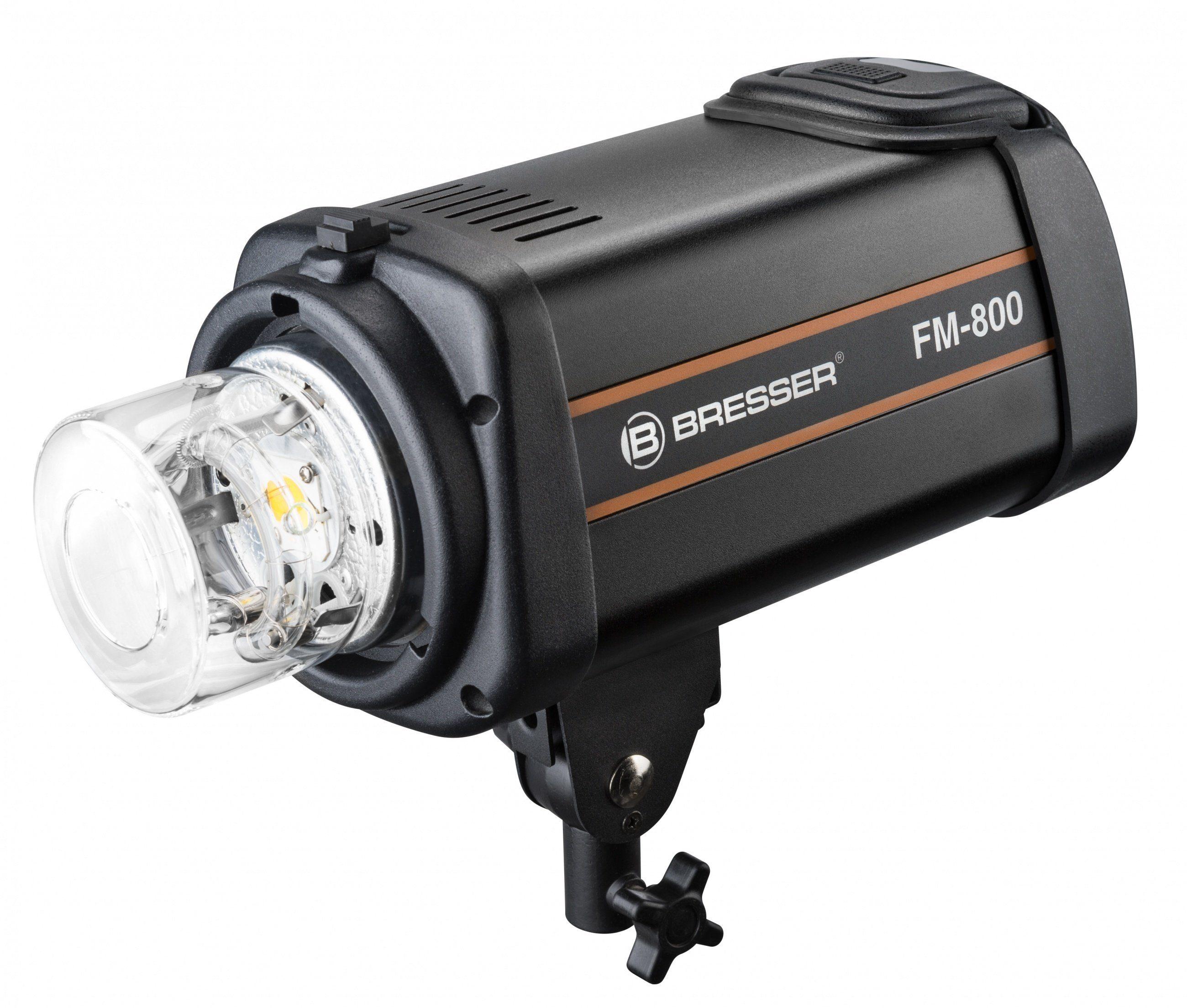 Bresser Fotostudio »FM-800 High Speed Studioblitz«