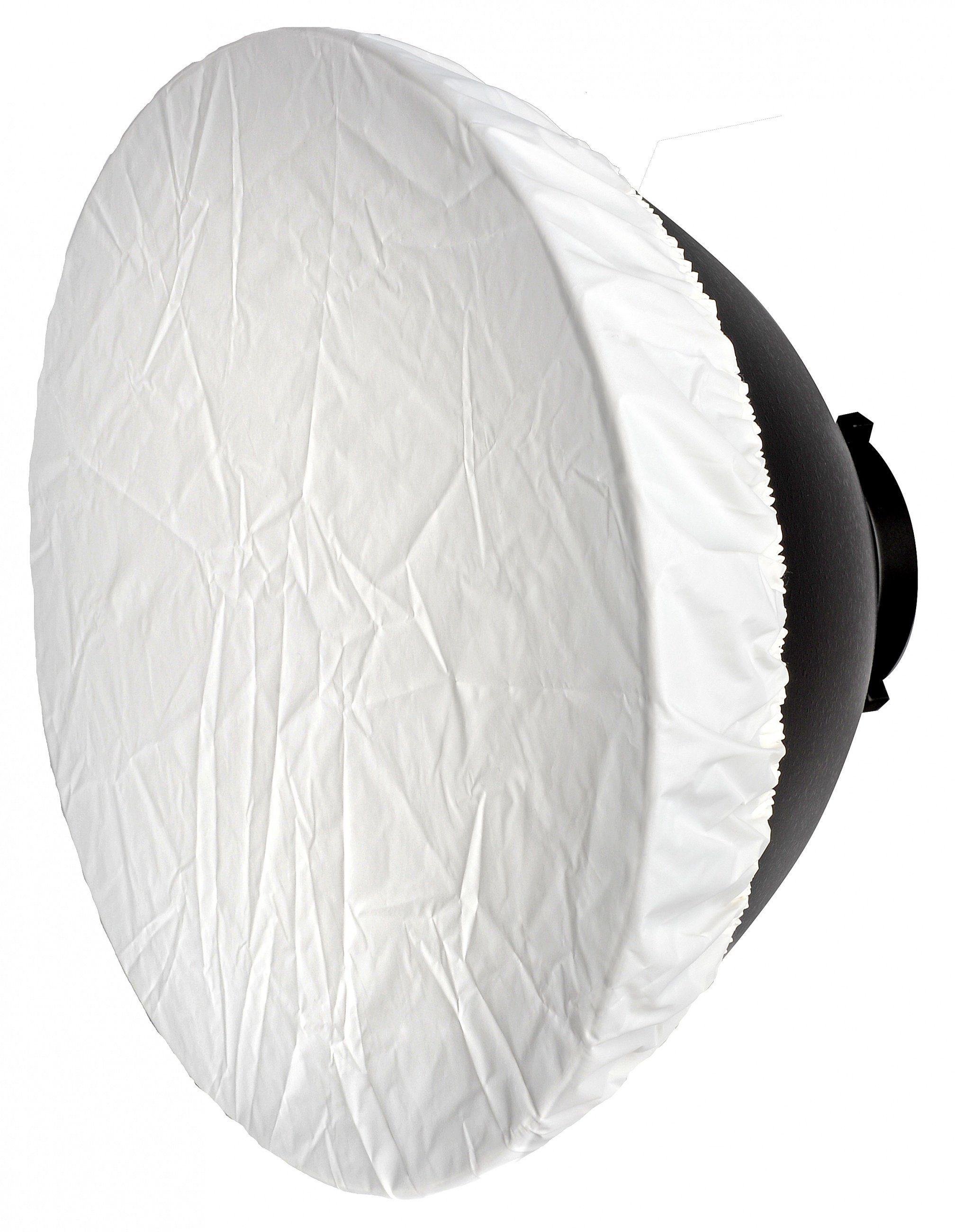 Bresser Fotostudio »High Key Standard Reflektor mit Diffusor 35,5 cm«