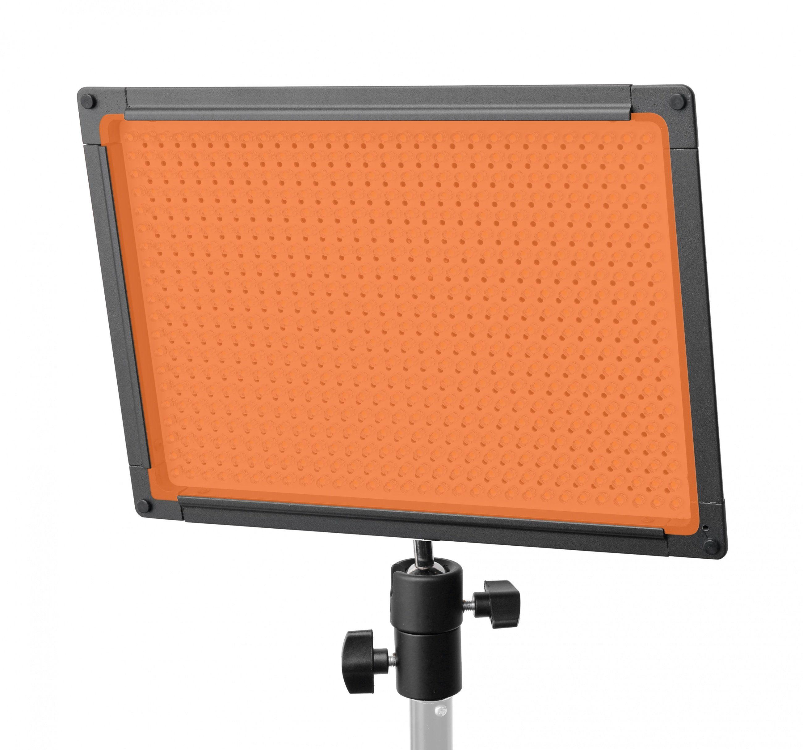 Bresser Fotostudio »SH-600 36W/5.600LUX Slimline LED Studiolampe«
