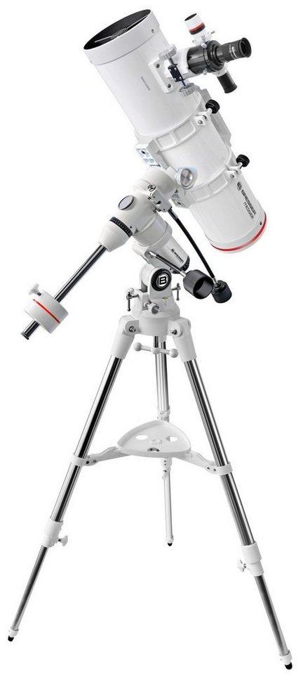 bresser teleskop messier nt 130 650 parab exos 1 eq4. Black Bedroom Furniture Sets. Home Design Ideas