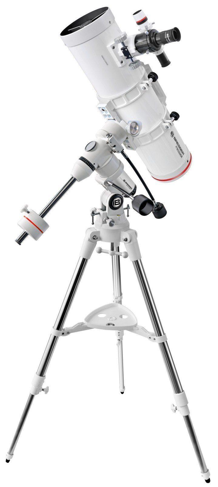 Bresser Teleskop »Messier NT-130/650 parab. EXOS-1/EQ4«