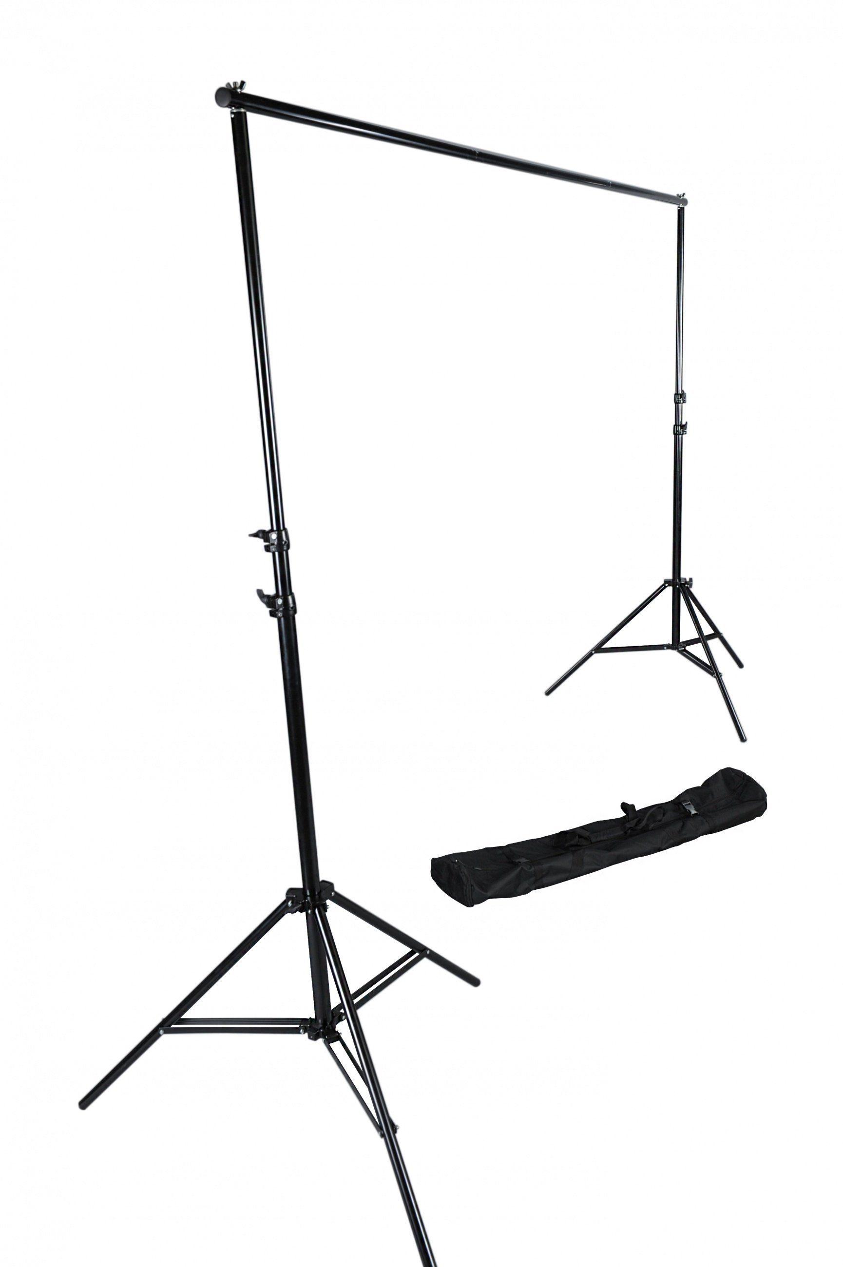 Bresser Fotostudio »D-52 Hintergrundsystem 180-300cm«