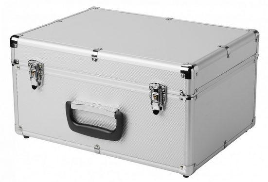 BRESSER Mikroskopkoffer »Transportkoffer für Erudit DLX / Researcher«