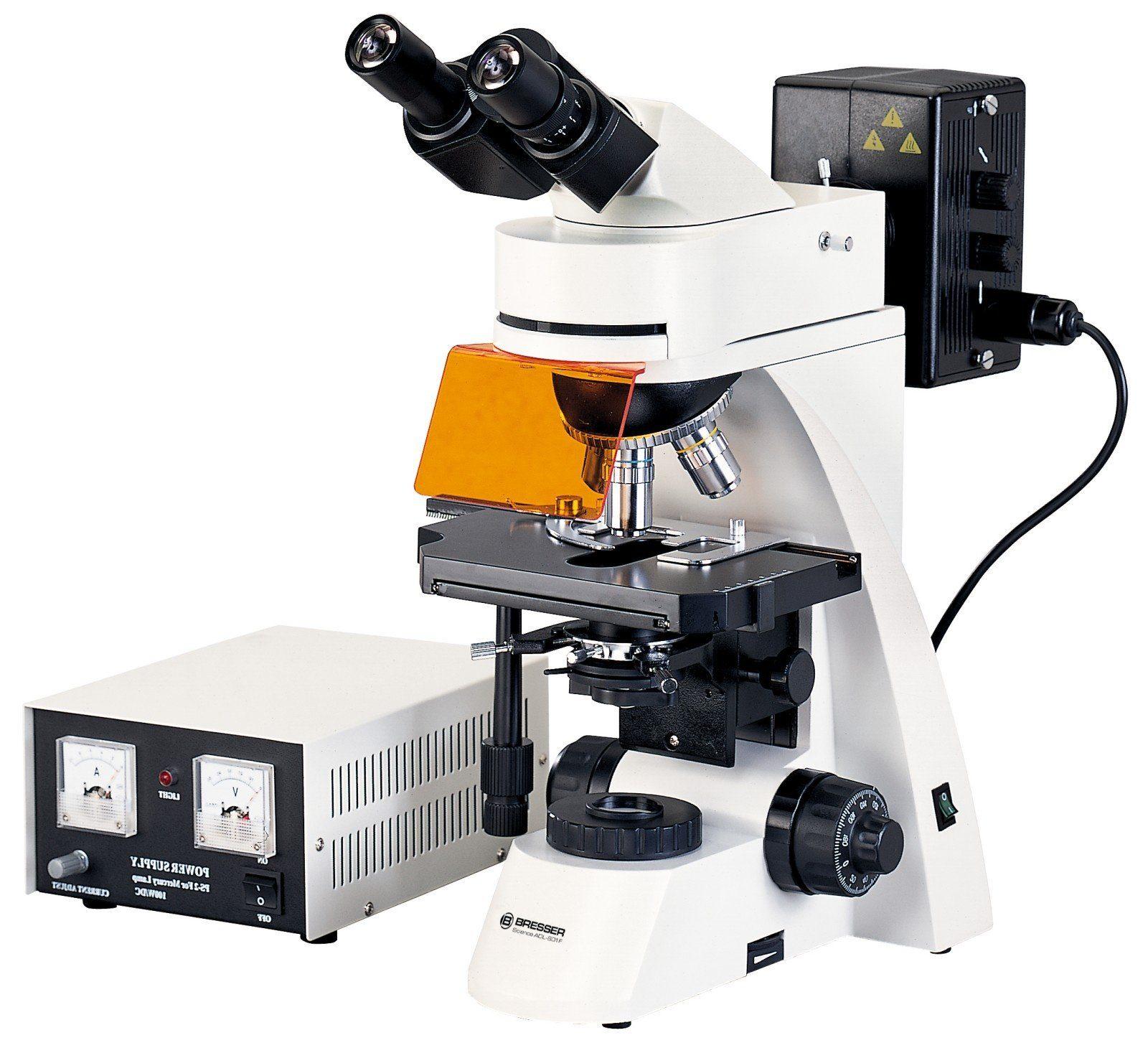 Bresser Mikroskop »Science ADL 601 F LED 40-1000x Mikroskop«
