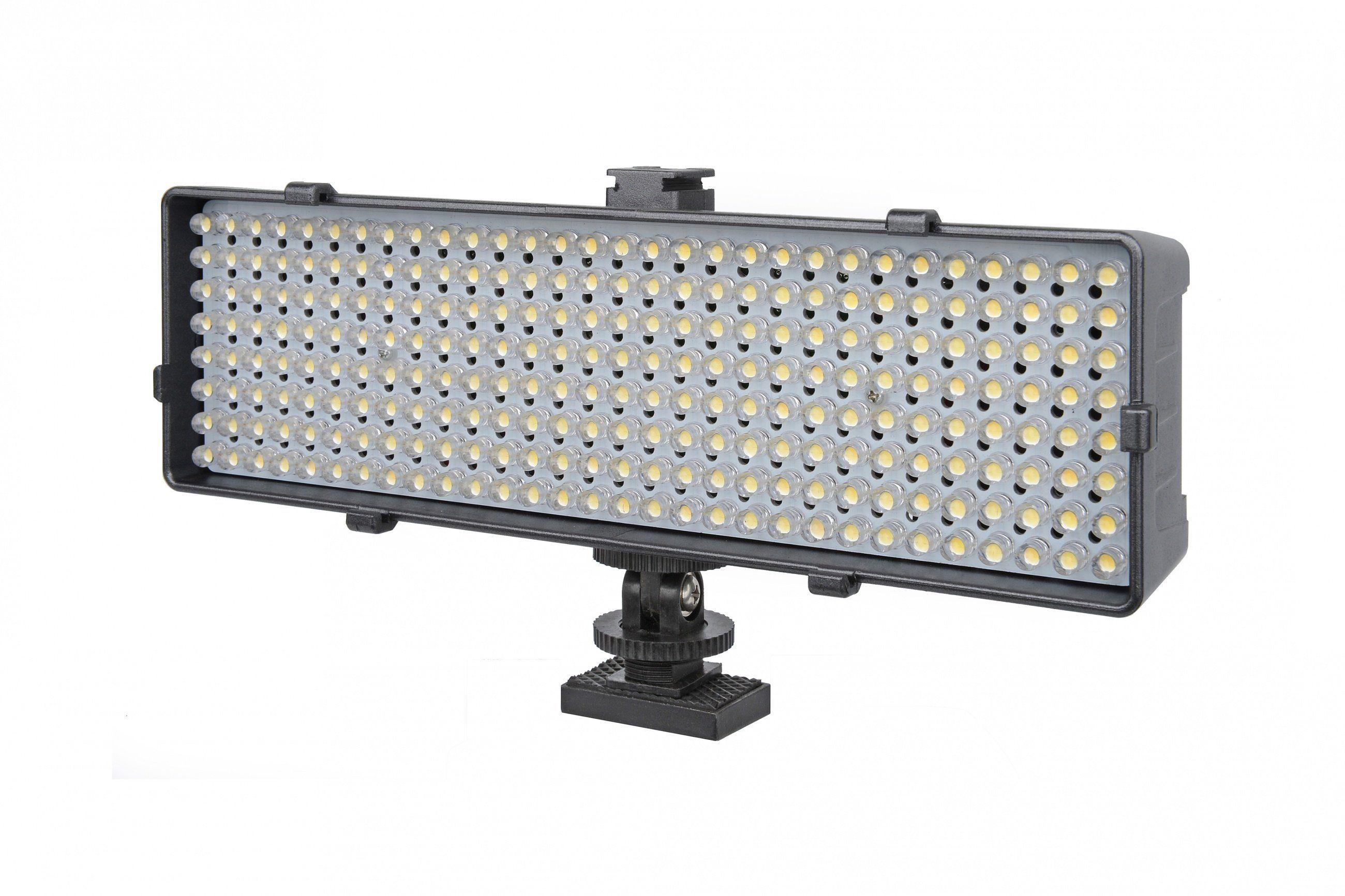 Bresser Fotostudio »S-240 LED Videoleuchte 14.4W/2200LUX«