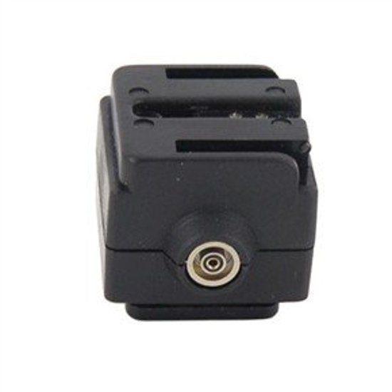 Bresser Bresser »JM-20 Blitzschuh-Adapter für Sony Blitze«