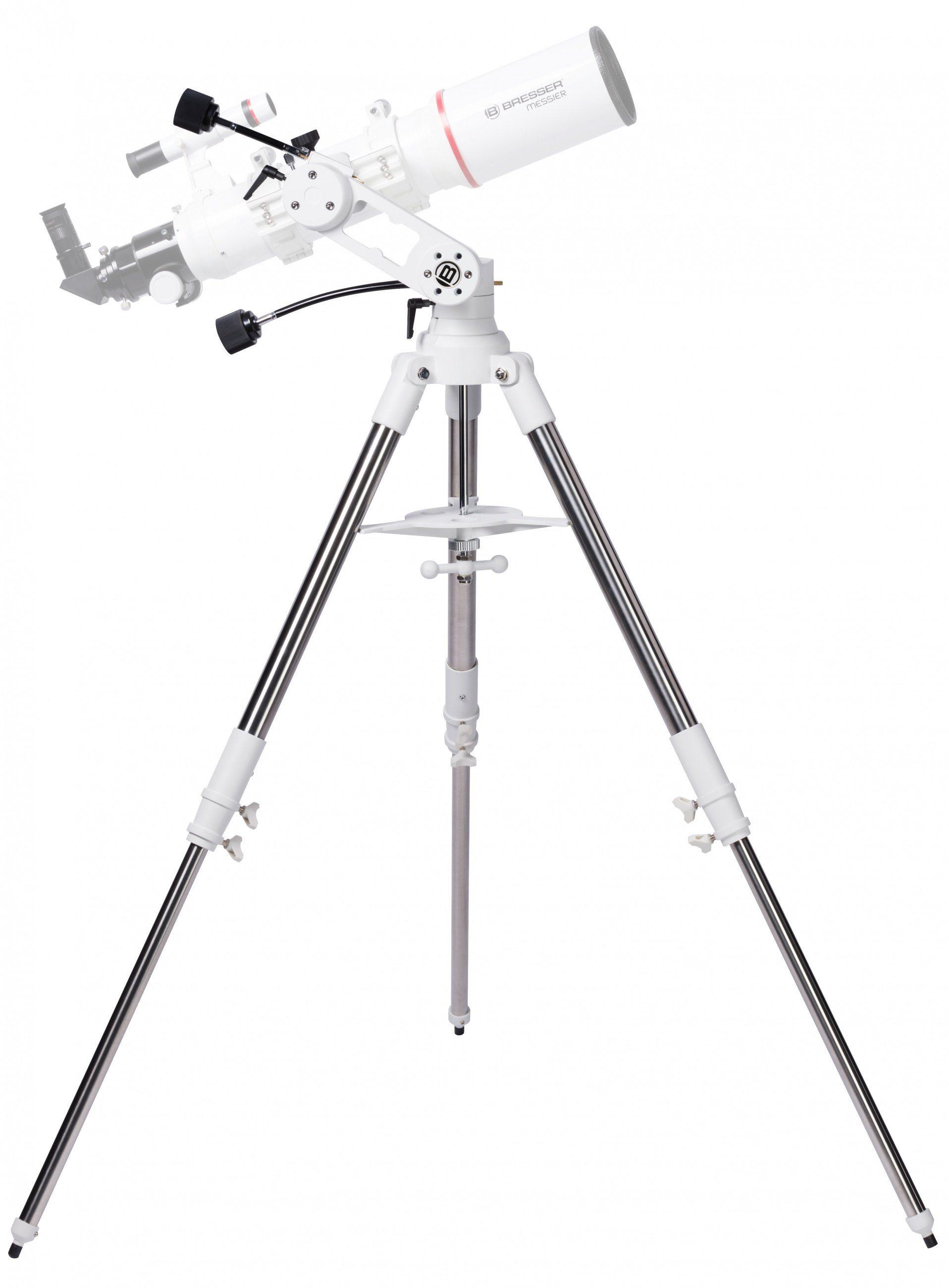 Bresser Teleskop »Twilight I azimutale Teleskopmontierung mit Stativ«