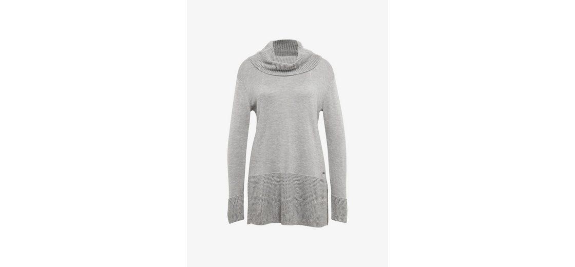 Tom Tailor Strickpullover Pullover im Strick-Mix Sammlungen Online-Verkauf 41fPwXXa