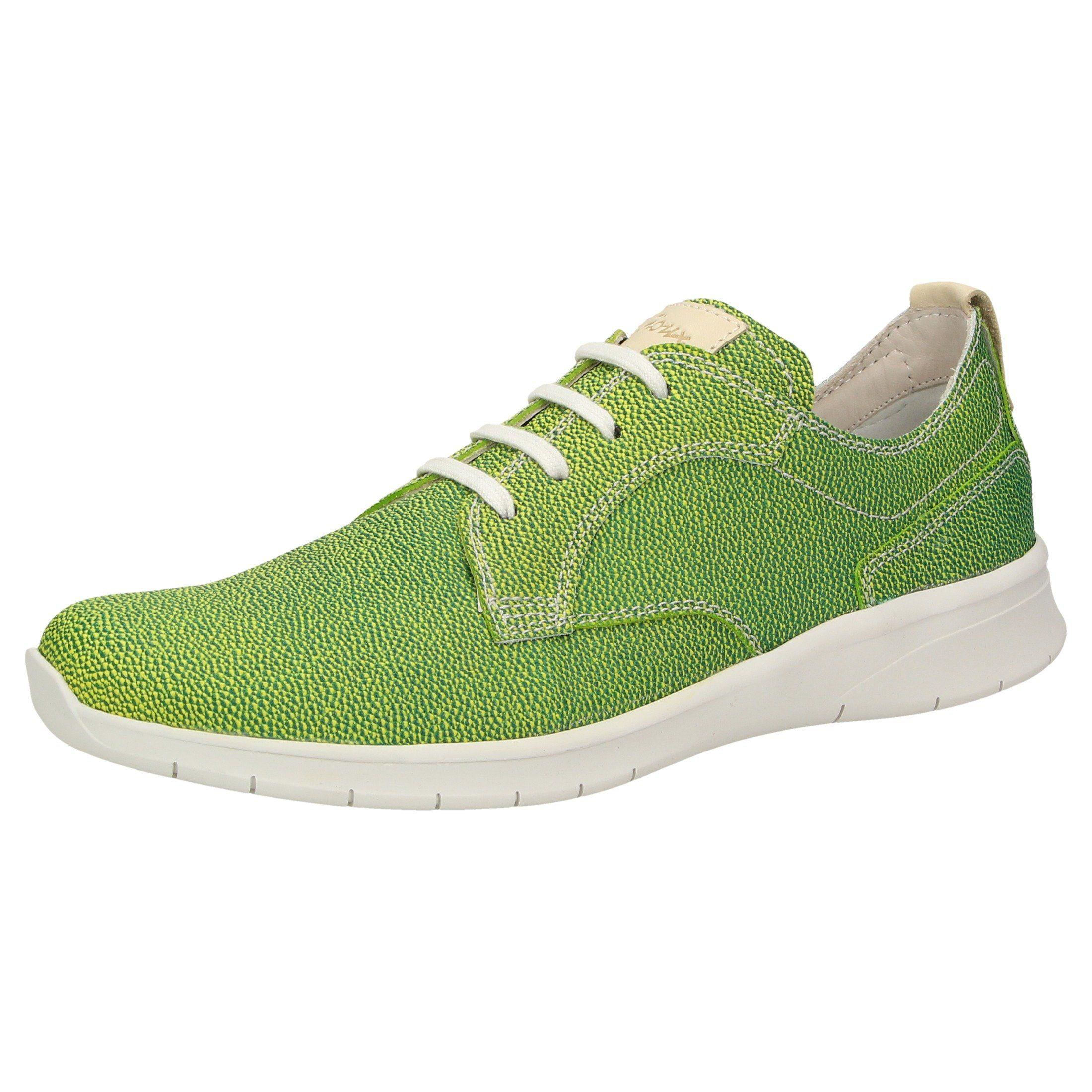 SIOUX Heimito-700-XL Sneaker online kaufen  grün