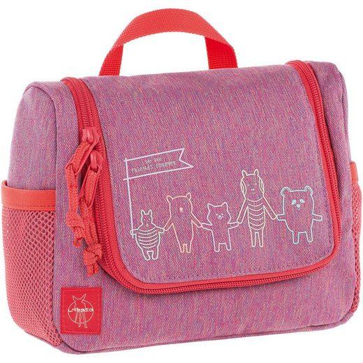 Lässig Kulturbeutel 4Kids, Mini Washbag, About Friends pink