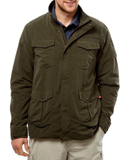 Craghoppers Jacke Nosilife adventure