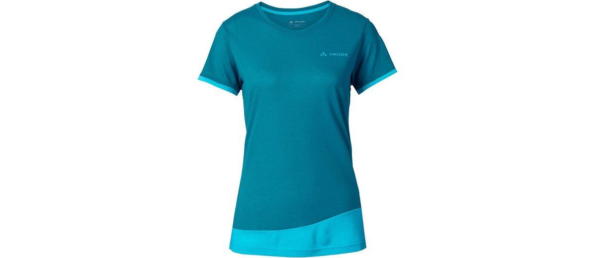 Vaude Damen T-Shirt Auslass 2018 Unisex Footlocker Bilder Verkauf Online 3bfYhdxp