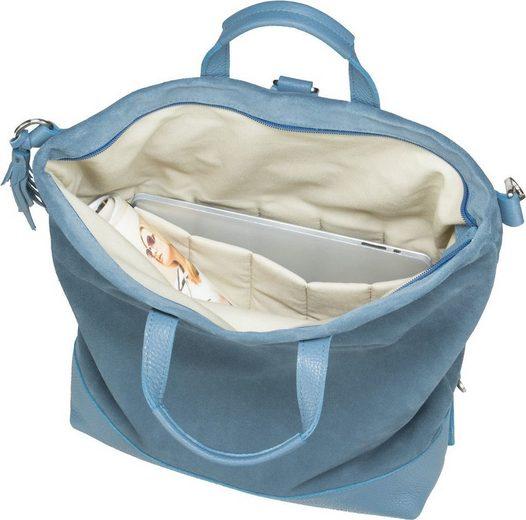 Jost Laptoprucksack Motala 1730 X-Change 3in1 Bag S