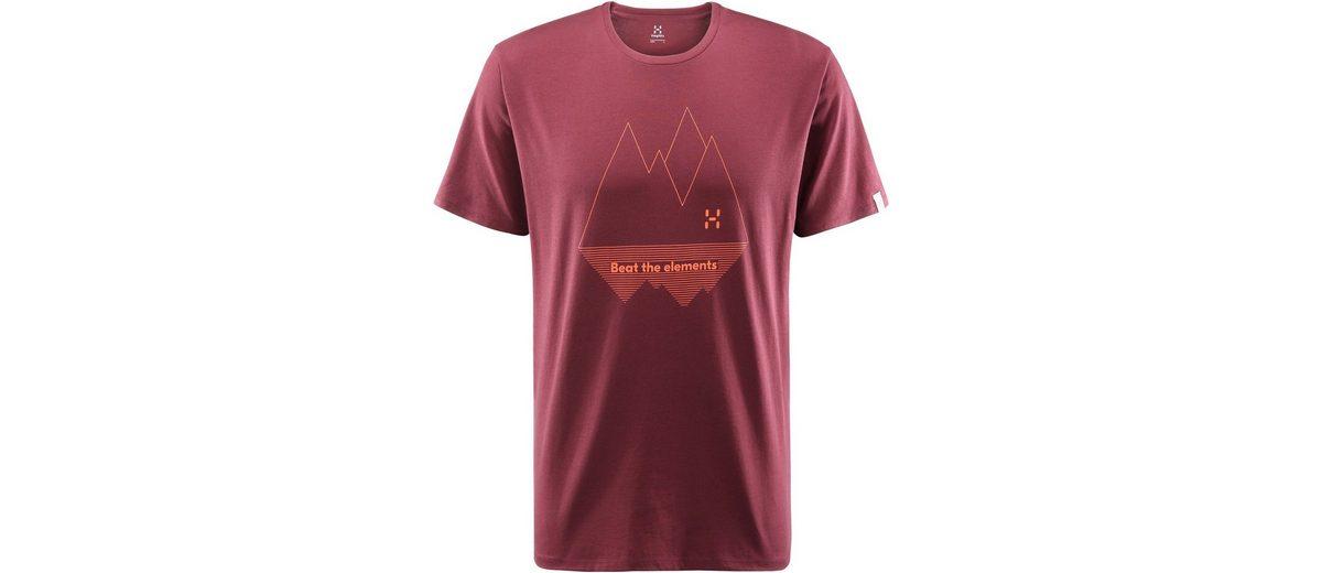 Haglöfs T-Shirt Camp Tee Ansehen Günstig Online Verkauf Eastbay tAqxsaMUF